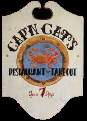 Cap'n Cat Clam Bar